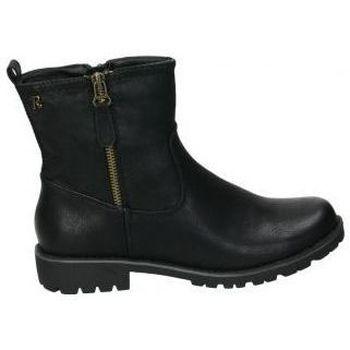 Schuhe Damen Low Boots Refresh 69370 Marron