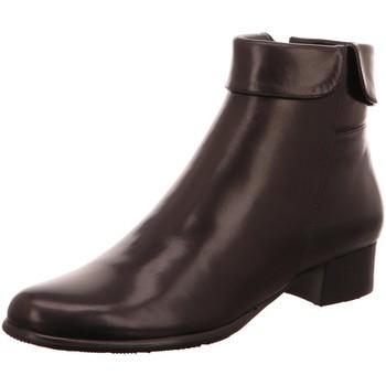 Schuhe Damen Stiefel Everybody Stiefeletten 49146-3254-3 schwarz