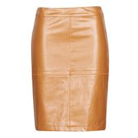 Kleidung Damen Röcke Betty London MILDA Cognac