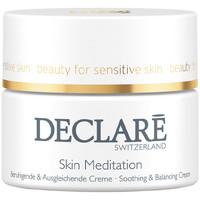 Beauty pflegende Körperlotion Declaré Stress Balance Skin Meditation Cream Declaré 50 ml