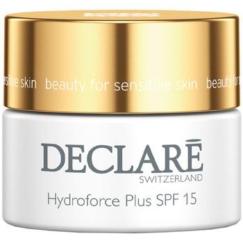 Beauty pflegende Körperlotion Declaré Hydro Balance Hydroforce Plus Spf15 Cream