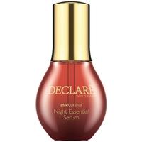 Beauty Anti-Aging & Anti-Falten Produkte Declaré Age Control Night Essential Serum Declaré 50 ml