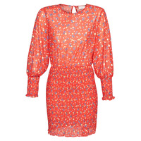 Kleidung Damen Kurze Kleider Moony Mood FANETTE Rot
