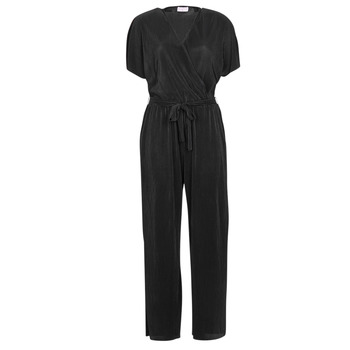 Kleidung Damen Overalls / Latzhosen Moony Mood CLOKES Schwarz