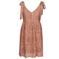 Kleidung Damen Kurze Kleider Betty London MOLINE Rose