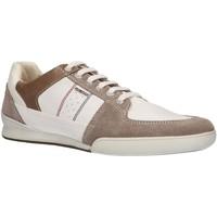 Schuhe Herren Multisportschuhe Geox U920EB 08522 U KRISTOF Blanco