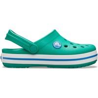 Schuhe Kinder Pantoletten / Clogs Crocs Crocs™ Kids' Crocband Clog 19