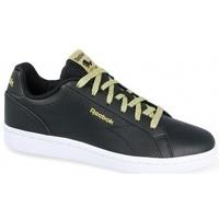 Schuhe Damen Multisportschuhe Reebok Sport Royal Complete Cln Schwarz
