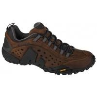 Schuhe Multisportschuhe Merrell Intercept Braun