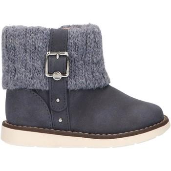 Schuhe Kinder Schneestiefel Mayoral 42030 R1 Azul