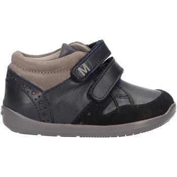 Schuhe Jungen Sneaker Low Mayoral 42046 Azul