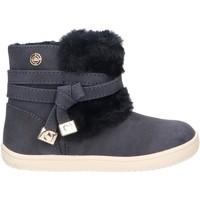 Schuhe Mädchen Schneestiefel Mayoral 42026 Azul