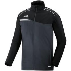 Kleidung Herren Jacken Jako Sport Allwetterjacke Competition 2.0 7418 08 Other