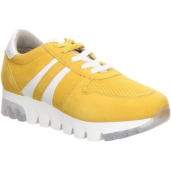 Schuhe Damen Sneaker Tamaris 1046 1-1-23749-24 674 gelb