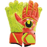 Accessoires Sportzubehör Uhlsport Sport DYNAMIC IMPULSE SUPERGRIP HN 1011140 01 orange