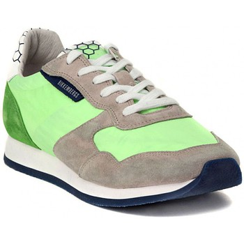 Sneaker Low Bikkembergs ENDURANCE GREEN