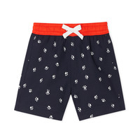 Kleidung Jungen Badeanzug /Badeshorts Petit Bateau FEROE Multicolor
