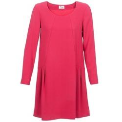 Kleidung Damen Kurze Kleider Stella Forest STOLON Rot