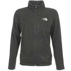 Kleidung Herren Fleecepullover The North Face GORDON LYONS Schwarz