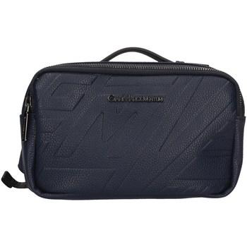 Taschen Damen Umhängetaschen Gianmarco Venturi GBPD0004WT1 BLUE