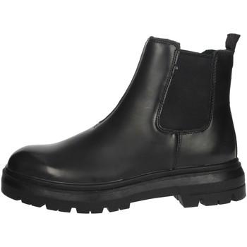 Schuhe Damen Boots Wrangler WL92632A Schwarz