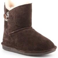 Schuhe Damen Schneestiefel Bearpaw Rosie Braun