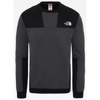 Kleidung Herren Sweatshirts The North Face 94 Rage Graphic Grau