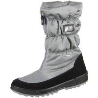 Schuhe Damen Stiefel Vista Stiefeletten 11-31322 hell 11-31322 grau