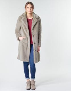 Kleidung Damen Mäntel Oakwood CYBER Maulwurf