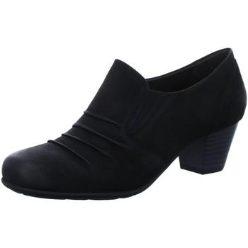 Schuhe Damen Pumps Longo Beq.ab25mm-Abs 1014780 schwarz