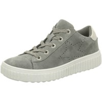Schuhe Mädchen Sneaker Low Lurchi Low 33-13231-25 grau