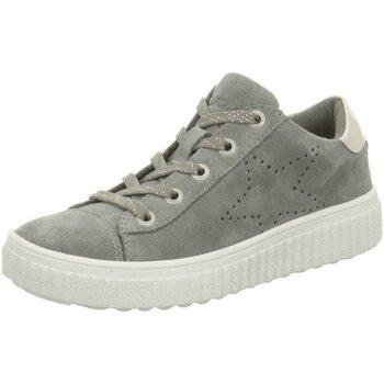 Schuhe Mädchen Sneaker Low Lurchi By Salamander Low 33-13231-25 grau