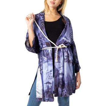 Kleidung Damen Strickjacken Desigual 20SWEWB0 Viola