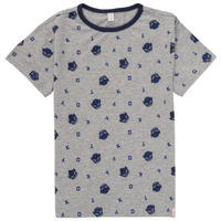 Kleidung Jungen T-Shirts Esprit EUGENIE Grau