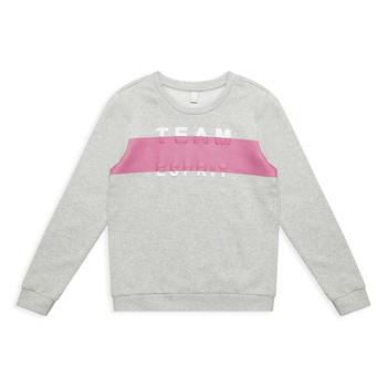 Kleidung Mädchen Sweatshirts Esprit FREDERICK Grau