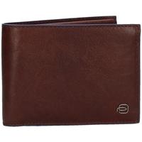 Taschen Portemonnaie Piquadro PU257B2SR DUNKELBRAUN
