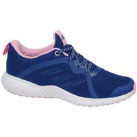 Schuhe Mädchen Laufschuhe adidas Originals Fortarun X K Dunkelblau