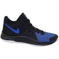 Schuhe Herren Basketballschuhe Nike Air Versitile Iii Schwarz, Blau