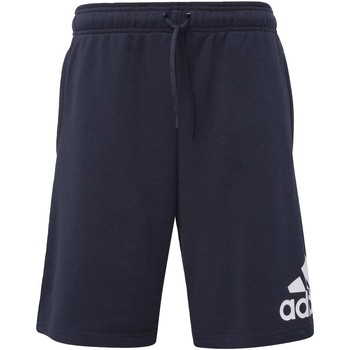 Kleidung Herren Shorts / Bermudas adidas Originals Must Haves Badge of Sport Shorts Blau