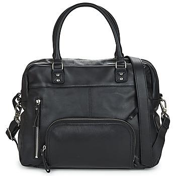 Taschen Damen Handtasche Nat et Nin MACY Schwarz