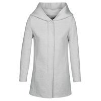 Kleidung Damen Mäntel Moony Mood ADELINE Grau
