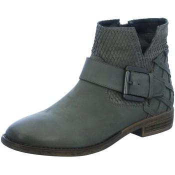 Schuhe Damen Stiefel Spm Shoes & Boots Stiefeletten Stiefelette 13816864-0W0-01-0379 grau