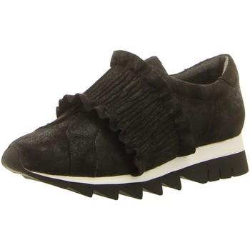 Schuhe Damen Slipper Gerry Weber Slipper DONABELLA 02-Sneaker schwarz