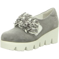 Schuhe Damen Slipper Gerry Weber Slipper G6141316/711 grau