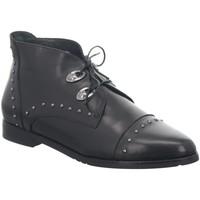 Schuhe Damen Boots Everybody Stiefeletten 1165323992815 schwarz