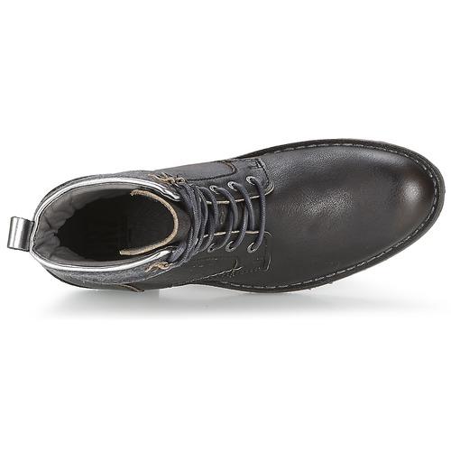 Cristiano Ronaldo CR7 GRUNGE 04 Schwarz 127,99  Schuhe Boots Herren 127,99 Schwarz c81c45