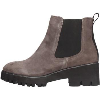 Schuhe Damen Boots Impronte - Beatles grigio IL92560A GRIGIO