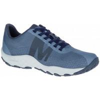 Schuhe Herren Sneaker Low Merrell SPRINT JAQAC + sneakers Multicolor