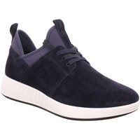 Schuhe Damen Derby-Schuhe & Richelieu Legero Schnuerschuhe 6-09922-83 blau