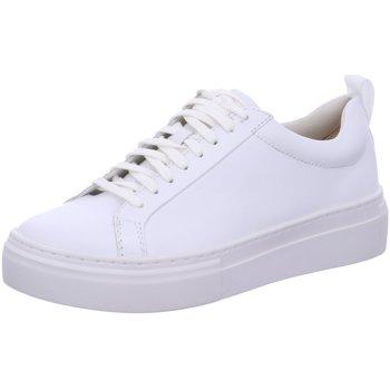 Schuhe Damen Sneaker Low Vagabond Shoemakers Zoe Platform 4827-201-01 weiß